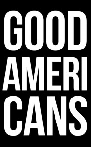Good Americans - Front 600x960