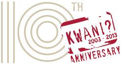 Kwani at Ten