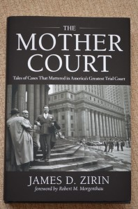 Mother Court jkt