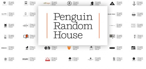 New Penguin Random House