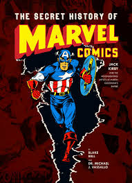 Secret History of Marvel Comics