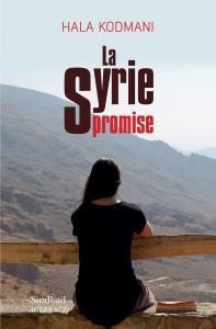 couv. La Syrie promise (1)