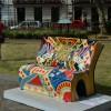 Bond bench