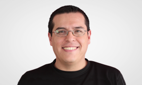 Carlos Mondragón