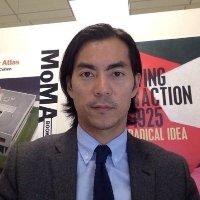 Charles Kim, Associate Publisher, Museum of Modern Art