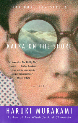Murakami Reading Group Continues with Kafka on the Shore