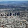 Los Angeles as seen from the air (photo: WikiCommons)
