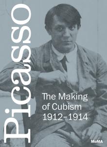 MoMA Picasso Ebook
