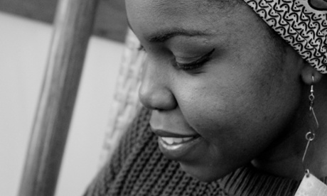 Okwiri Odour (Photo: Caine Prize for African Writing)