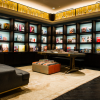 Taschen Bookstore inside the Joule Hotel in Dallas, Texas (Photo: Jonathan Zizzo)