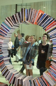 Wheel of books 2