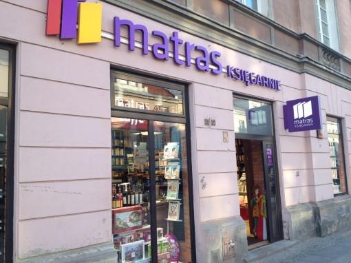 Matras Store