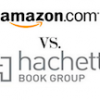 Amazon Vs. Hachette