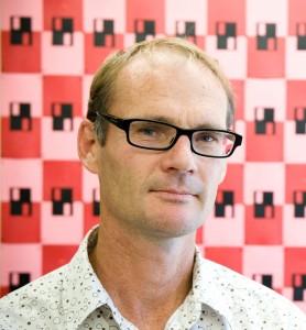 David Ellis, Publisher, NZCER Press