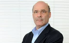 Michel Levy, is the new tech savvy CEO of Saraiva