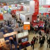 Moscow International Book Fair interior