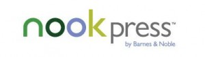 NOOK Press endorsement