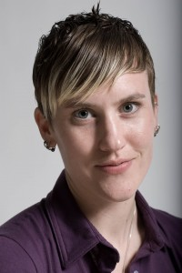 Taryn Fagerness started her own literary agency in 2009
