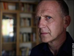 Author Tim Parks