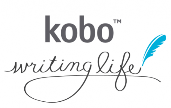 kobo writing life small