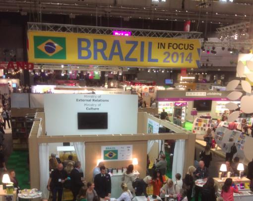 Brazil in Sweden 4