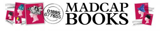 Madcap Bookstore