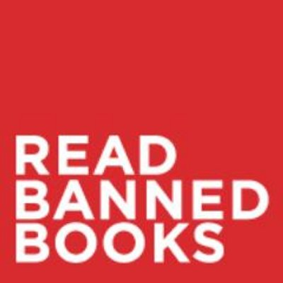 celebrate the week read a banned book   publishing