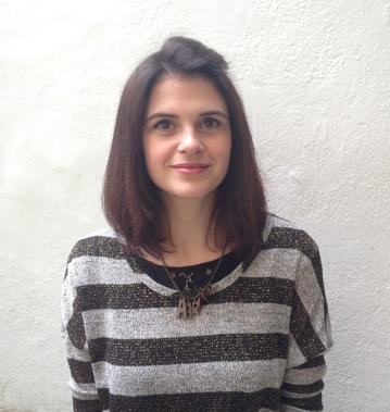 Clare Wallace, literary agent at the Darley Anderson agency in London