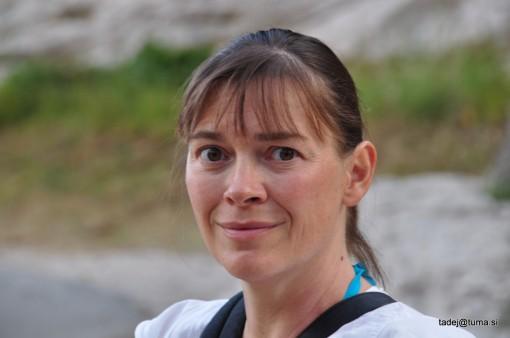 Tanja Tuma
