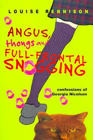 Angus Thong and Full Frontal Snogging