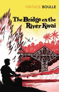 Bridge on the River Kwai Jacket