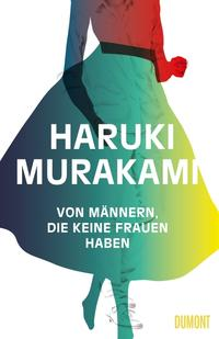 Murakami In German