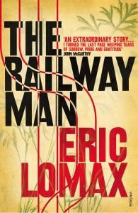 The Railway Man Jacket