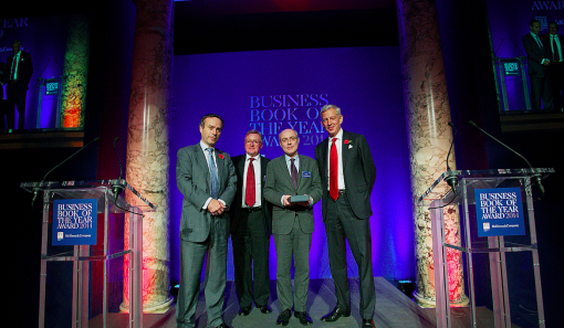 FT Business Book of the Year Prize