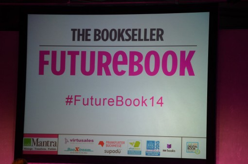 Futurebook logo
