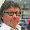 Mike Abbott, European Sales Director for Random House UK