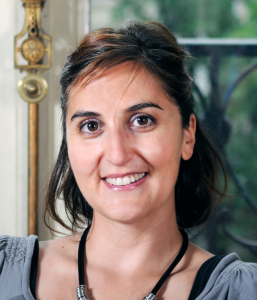 Camille Mofidi of Kobo
