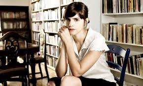 Valeria Luiselli is one of Mexico's top young writers.