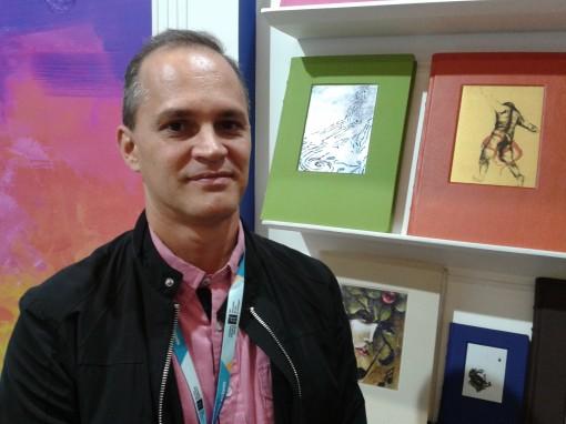 Alejandro Navas