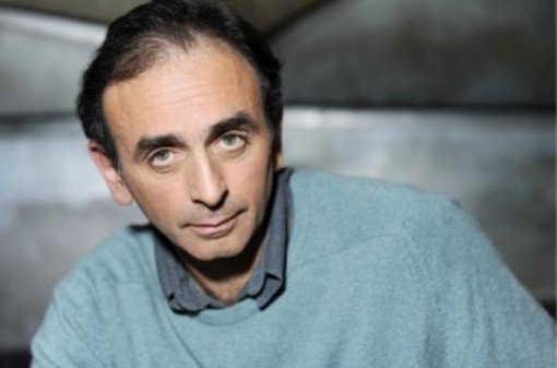 Eric Zemmour's controversial title has proven popular in France.