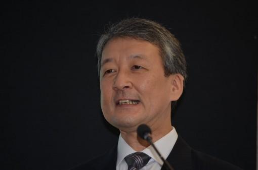 ABC Hiroshi Sogo