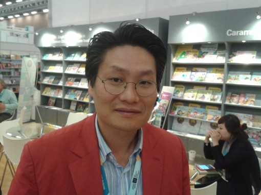Kyung-Yong Kong