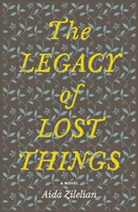 Legacy of Lost Things