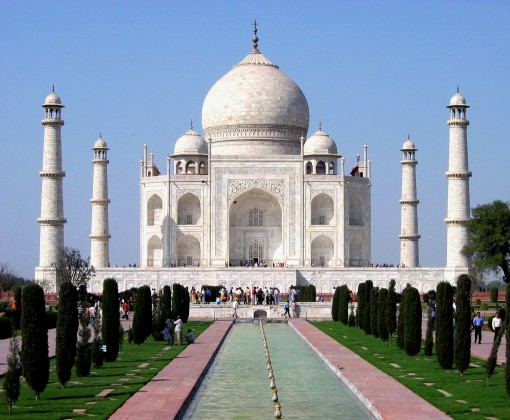 In Agra, home to the Taj Mahal, young people are abandoning books for digital distractions.