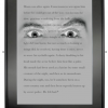 Ereader with Eyes