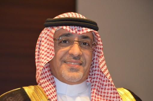 Saudi ambassador, Abdullah Al Aifan.
