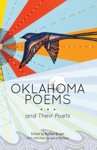 cover oklahoma poems and their poets