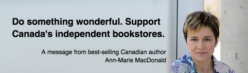 Canadian Indie Authors DAy