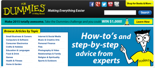 Dumies.com