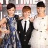 Guo Jingming and Tiny Times Cast